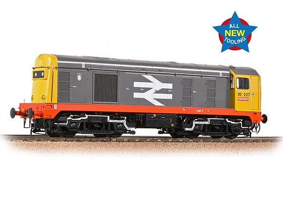 Bachmann 35-357 Class 20/0 20227 Railfreight Livery