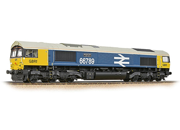 32-740 Class 66 66789