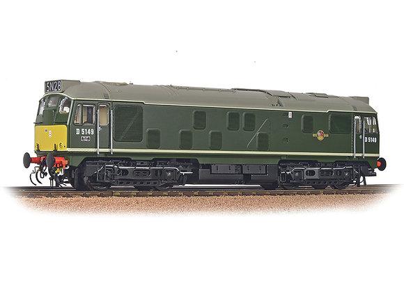 32-441 Class 24/1 D5149