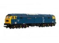 Hornby R3905 GBRf Class 47 47727