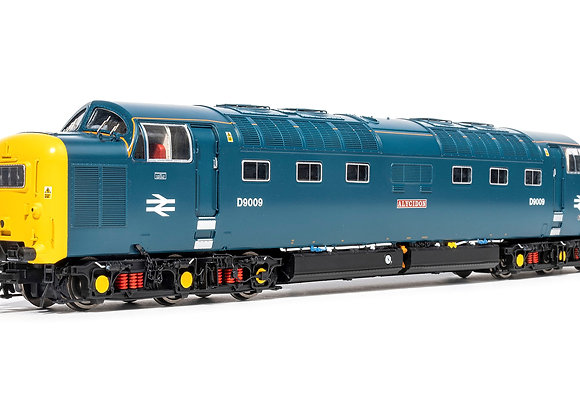 Accurascale Class 55 Deltic D9009 Alycidon Sound Fitted
