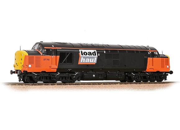 Class 37/7  37710 Loadhaul