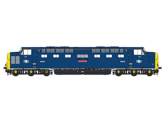 Accurascale Class 55 Deltic D9009 Alycidon