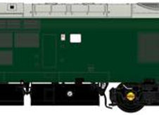 Accurascale Class 37/0 D6702 BR Green SYP