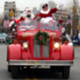 Souderton Holiday Parade
