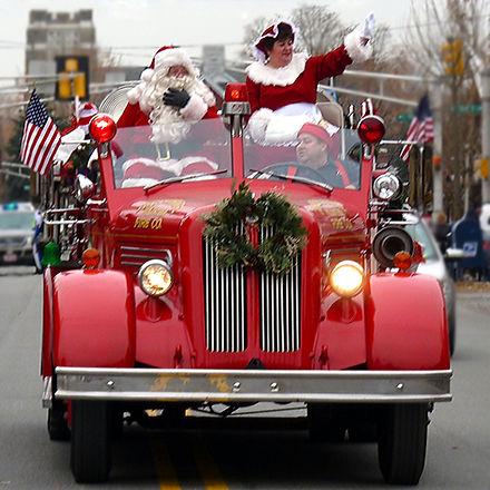 Souderton Holiday Parade