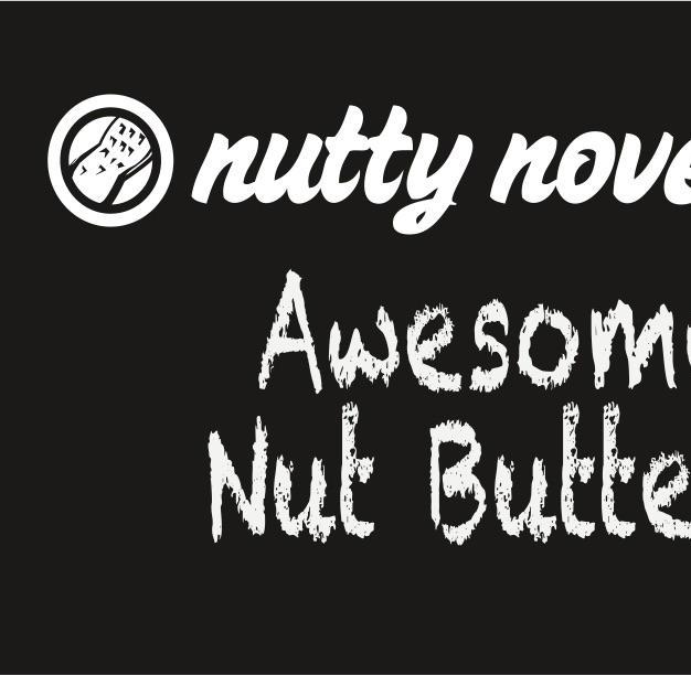 Nutty Novelties