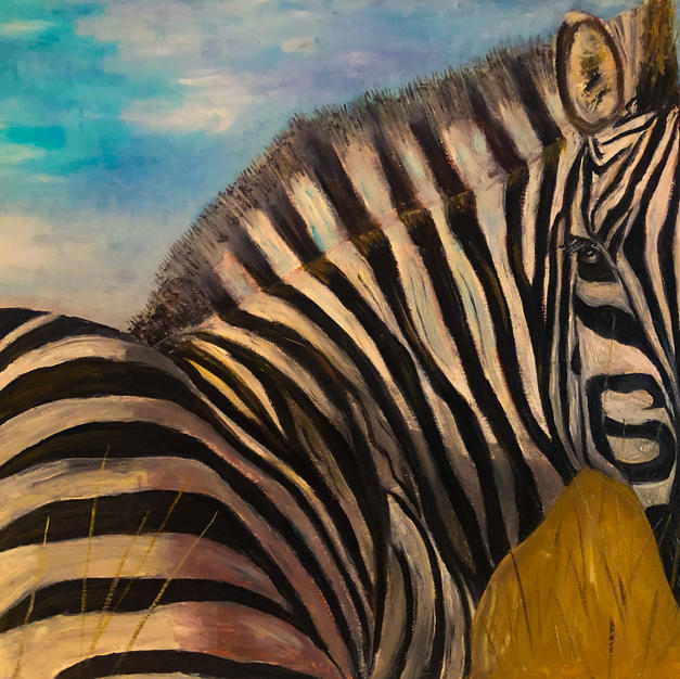 Artistic Expressions by Terry (Horses, Ect., by Terry)
