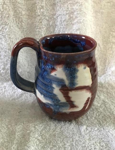 Edna Rambo Stonewear Pottery