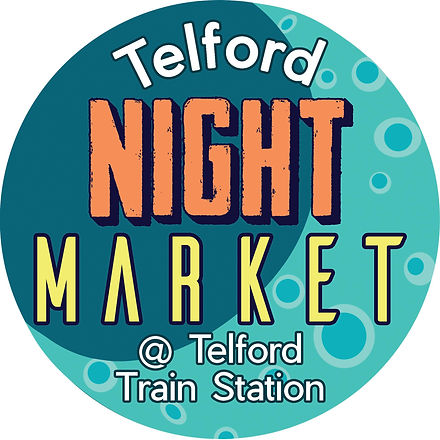 Telford Night Market