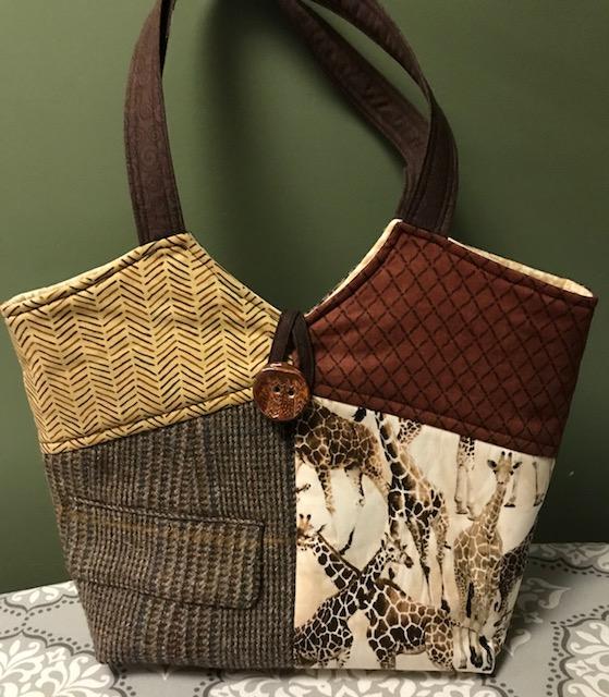 My Sister's Bags