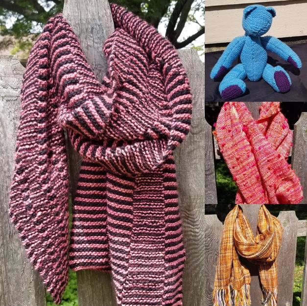 Knit2Weave