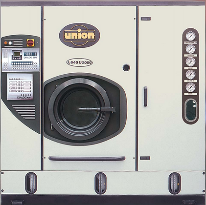 Union L & P 800 Series Perc Machines