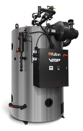 Fulton Vertical Multi-Port Boiler