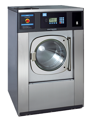 Continental EH Series Vended Washers