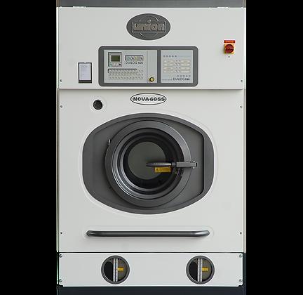 Union NOVA Alternative Solvent Dry Cleaning Machine