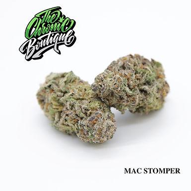 MAC Stomper