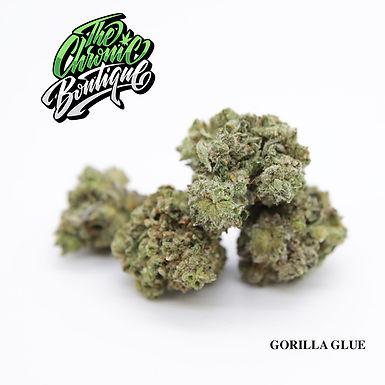 Gorilla Glue (GG#4)