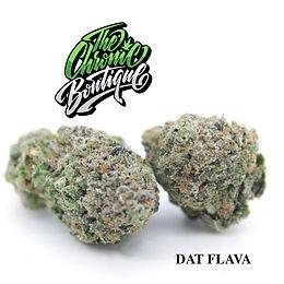 Dat Flava