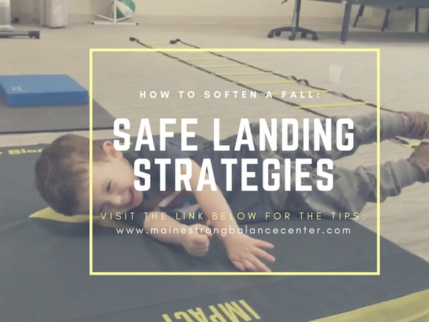 Safe Landing Strategies