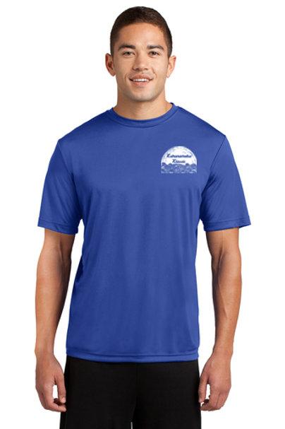 Unisex Short Sleeve Jersey