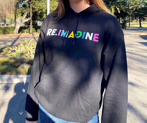 RE.IMAGINE Hoodie