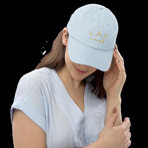 Crown Pastel baseball hat