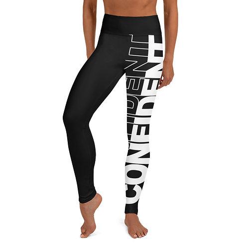 Confident Yoga Leggings