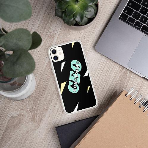 Confident CEO iPhone Case