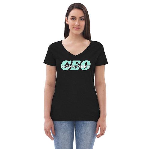 Confident CEO T-shirt