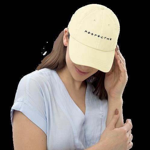 Respect me Pastel baseball hat