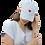 Thumbnail: heart crown Pastel baseball hat