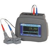 Badger portable Hybrid Ultrasonic Flow M