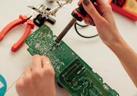 PCE Electronic Repair.JPG