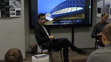 ARCH EDGE. Лекция о современной архитектуре