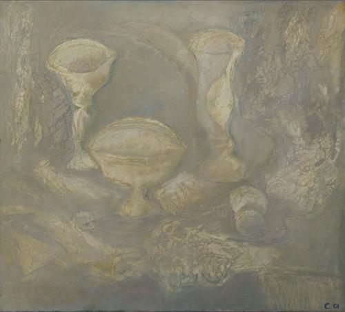 Три чаши