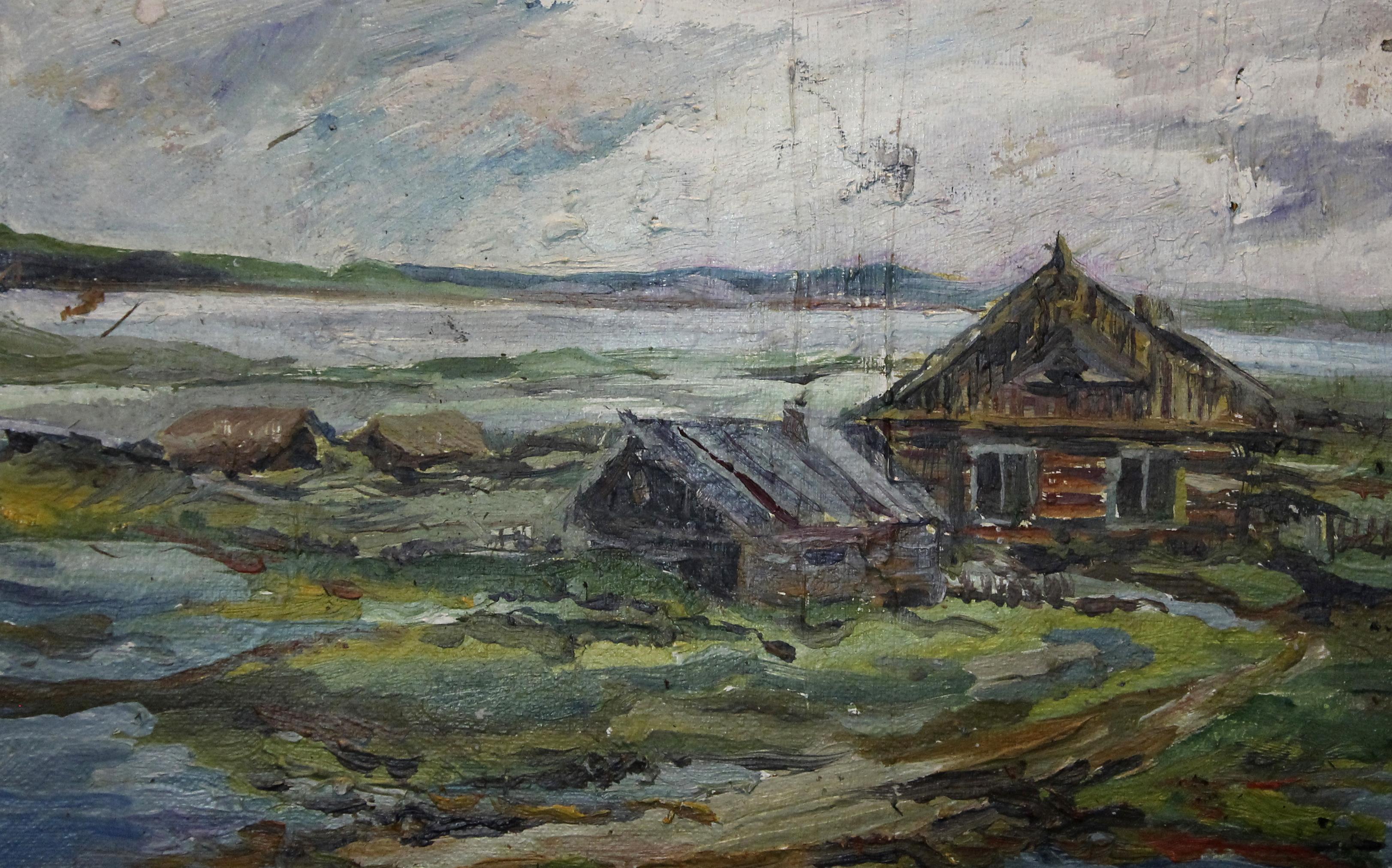 Беломорское побережье