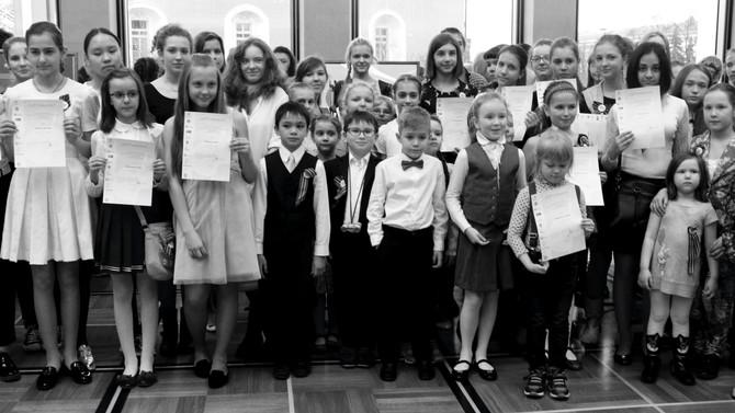 Положение о X Открытом Всероссийском Конкурсе детского рисунка имени Нади Рушевой 2015-2016
