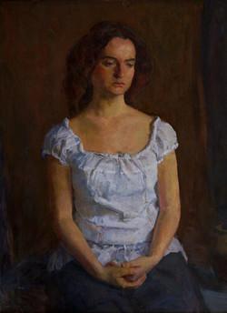 Портрет Юли2009