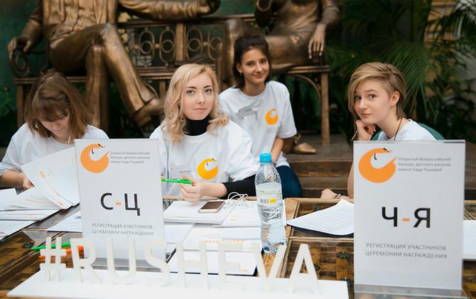 Регистрация на Конкурс детского рисунка имени Нади Рушевой продлена до 1 мая