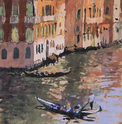 Венеция (мотив 3)