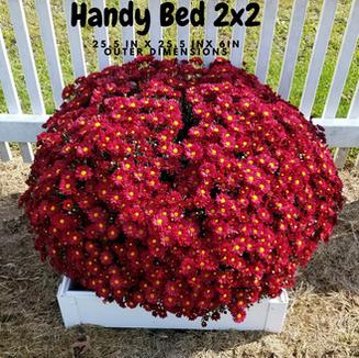 Handy Bed 2x2