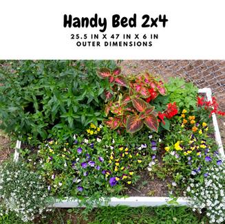 Handy Bed 2x4