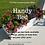 "Thumbnail: Handy Bed Mini Raised Garden Bed Kit  8.5"" x 26"""