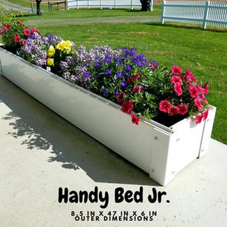 Handy Bed Jr.
