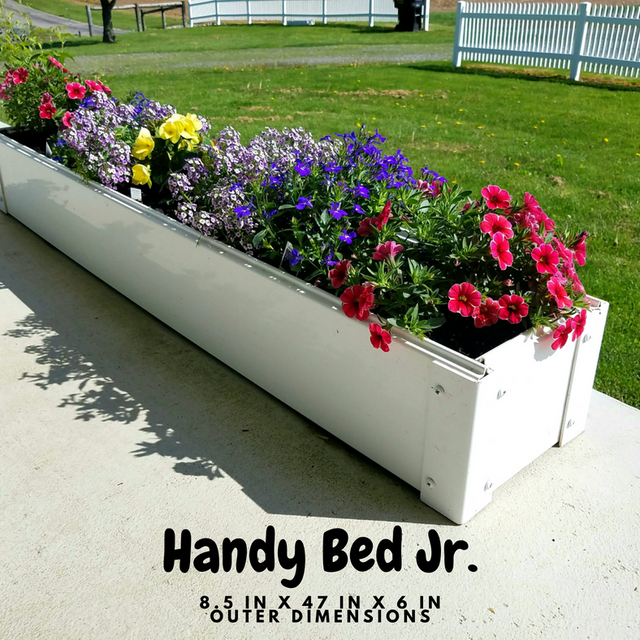 Handy Bed Jr.