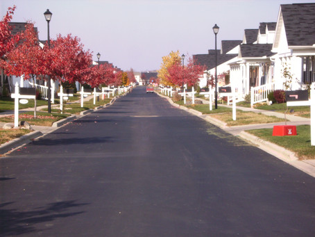 Curb Appeal Starts with the Mailbox Post