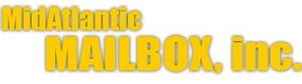 Link to MidAtlantic Mailbox's homepage