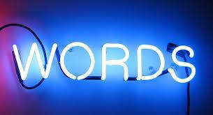 WORDSWORDSWORDS#2 (Primer/Caribbean)