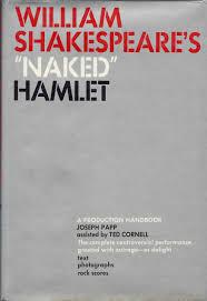 THE NAKED HAMLET (Hamlet # 1)